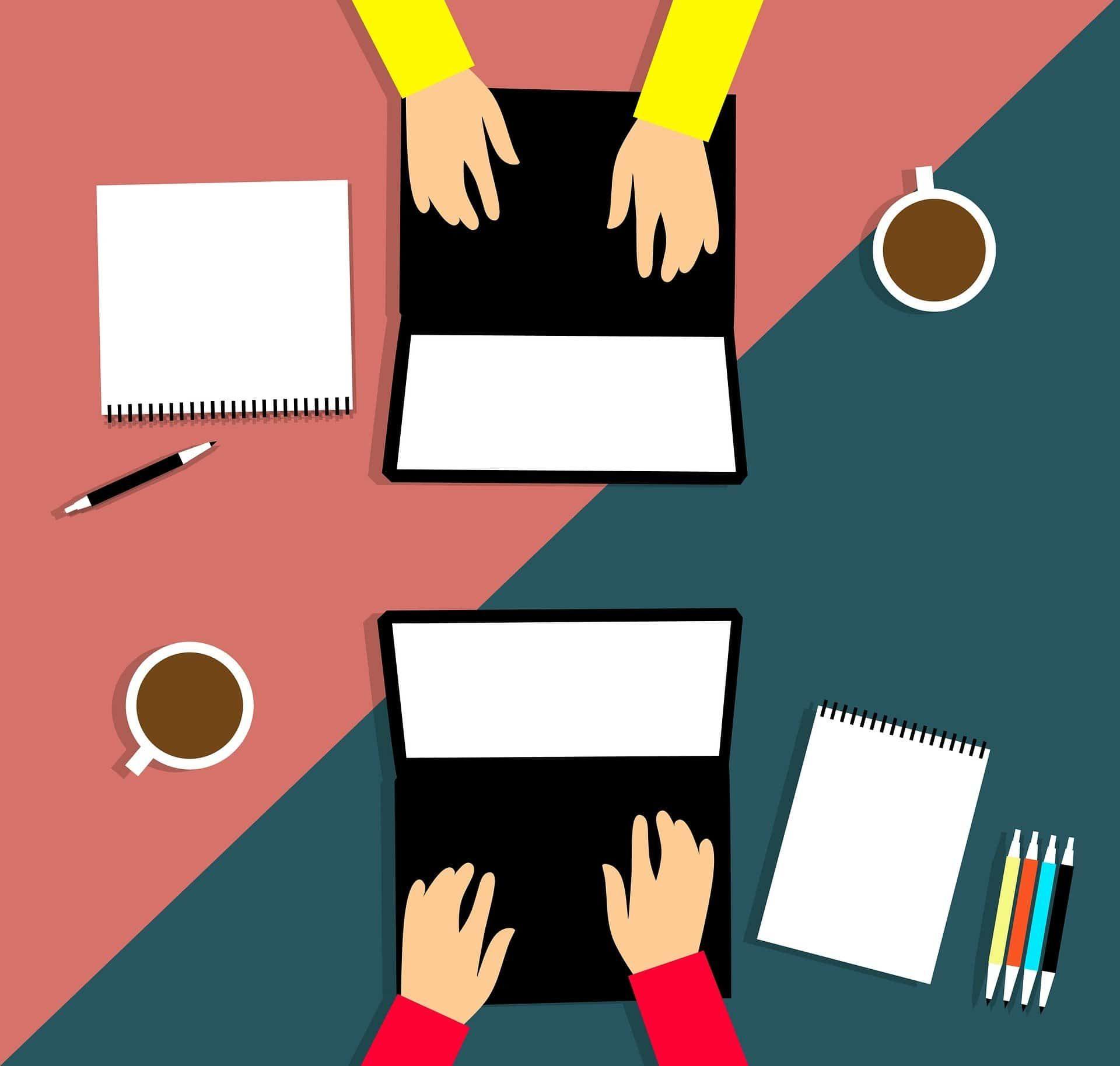 Le recrutement des freelances: les atouts pour les entreprises.