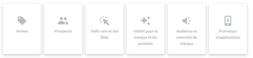 Faire connaitre son magasin avec une campagne Google Ads