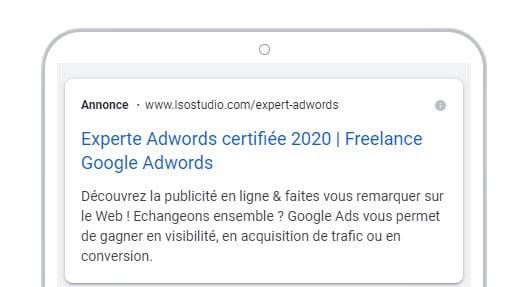 Faire connaitre son magasin avec Google Ads et son réseau de recherche